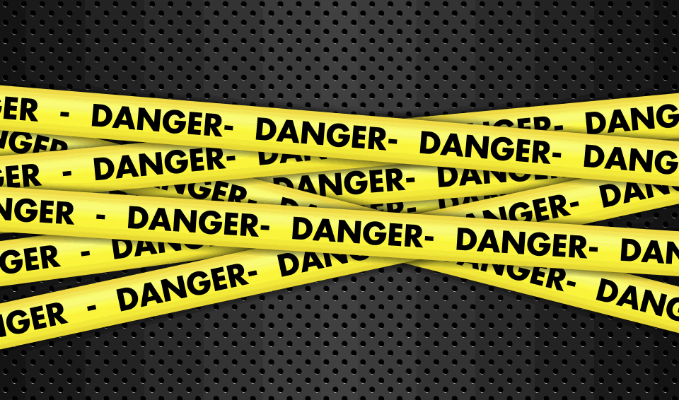 3 Dangers Business Owners Ignore Until It's Too Late