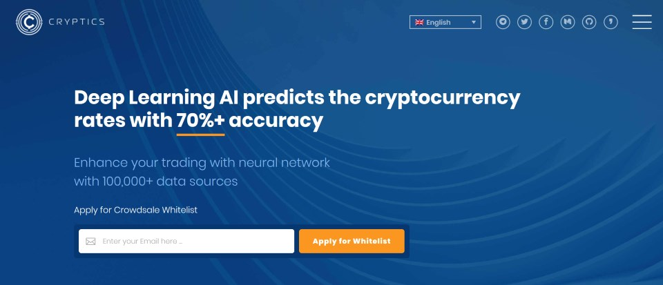 How to Design a Winning ICO Landing Page