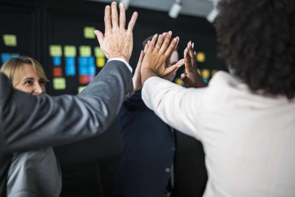 How to Inspire Employees for Increased Productivity