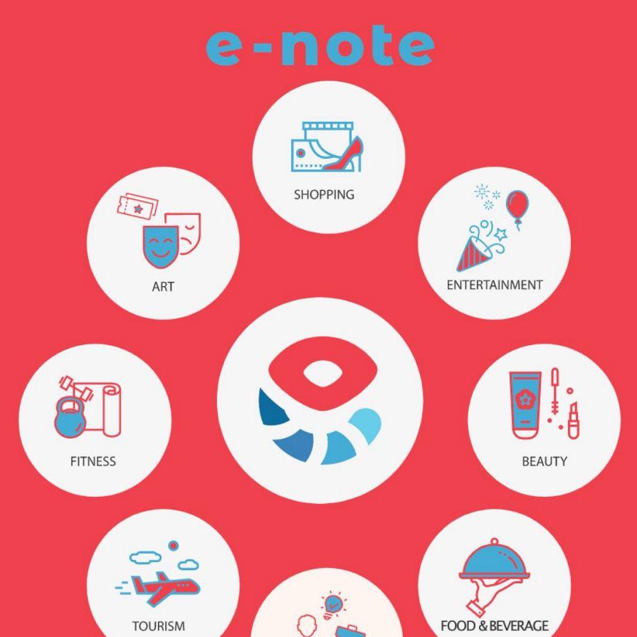 E-note