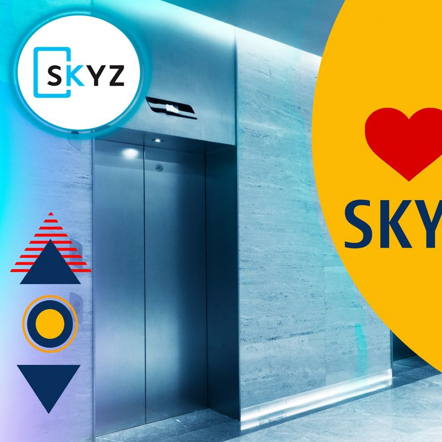 Skyz Smart Elevators